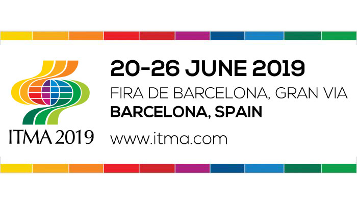 ASPEX Incorporated Participates in ITMA 2019 Barcelona show